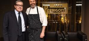 Pernigotti cioccolato: la mostra Meraviglie di cioccolato con Filippo La Mantia, le foto