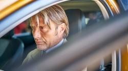 Ford Edge 2016: il corto Le Fantôme con Mads Mikkelsen