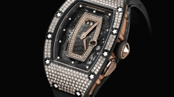 SIHH Ginevra 2017: gli orologi femminili RM 07-01 e RM 037 di Richard Mille