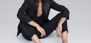 Hogan campagna pubblicitaria primavera estate 2017: testimonial Sara Sampaio