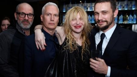 Festival Cinema Berlino 2015: il party di Queen of the Desert con Grey Goose, guest James Franco e Courtney Love