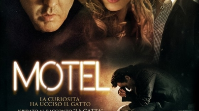Motel, recensione dell'opera prima di David Grovic