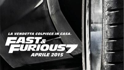 Fast and Furious 7 cast completo: il secondo trailer ufficiale