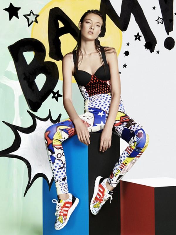 adidas Originals Rita Ora