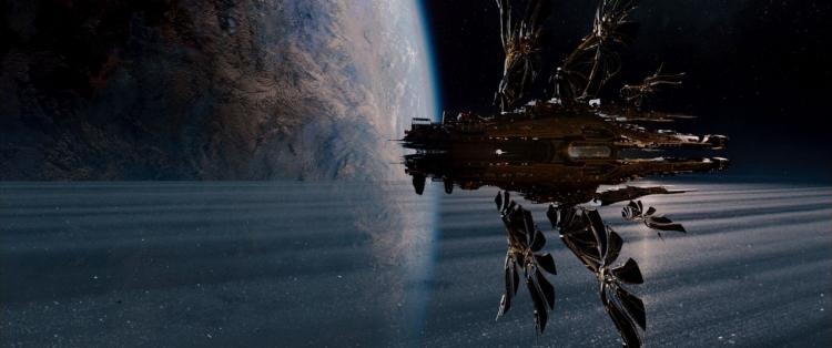 Jupiter Il destino dell'universo