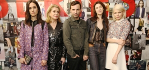 Louis Vuitton Series 2: il party con Catherine Deneuve, Jennifer Connelly e Michelle Williams