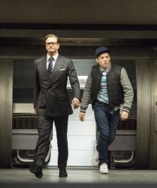 Kingsman Secret Service recensione: lo spy movie più elegante e divertente