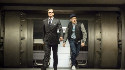 Kingsman Secret Service recensione: lo spy movie più elegante e divertente