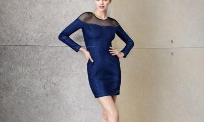 Miss Sixty campagna primavera estate 2015: il nuovo denim e look seducenti