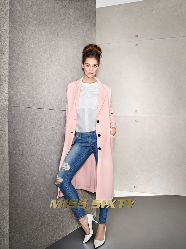 Miss Sixty campagna primavera estate 2015