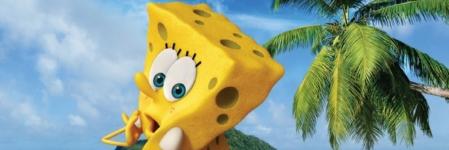 """Il ritorno dei N.E.R.D. e """"SpongeBob – Fuori dall'acqua"""""""