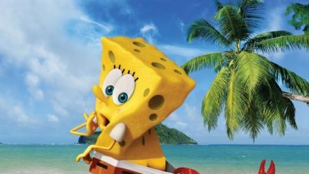 SpongeBob Fuori dall'acqua: il ritorno dei N.E.R.D.
