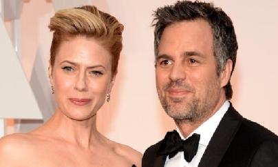 Oscar 2015 red carpet: Neil Patrick Harris, Mark Ruffalo, Robert Duvall e Idris Elba vestono Ermenegildo Zegna