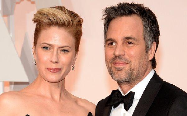 Oscar 2015 red carpet Zegna: Neil Patrick Harris, Mark Ruffalo, Robert Duvall e Idris Elba