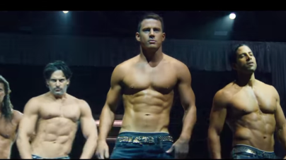 Magic Mike XXL: il trailer ufficiale