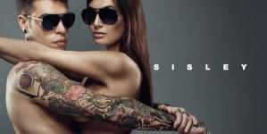 Sisley occhiali primavera estate 2015: Fedez è il testimonial della campagna pubblicitaria