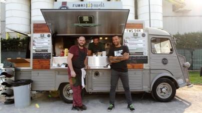 Lo Streeat Food Truck Festival diventa itinerante