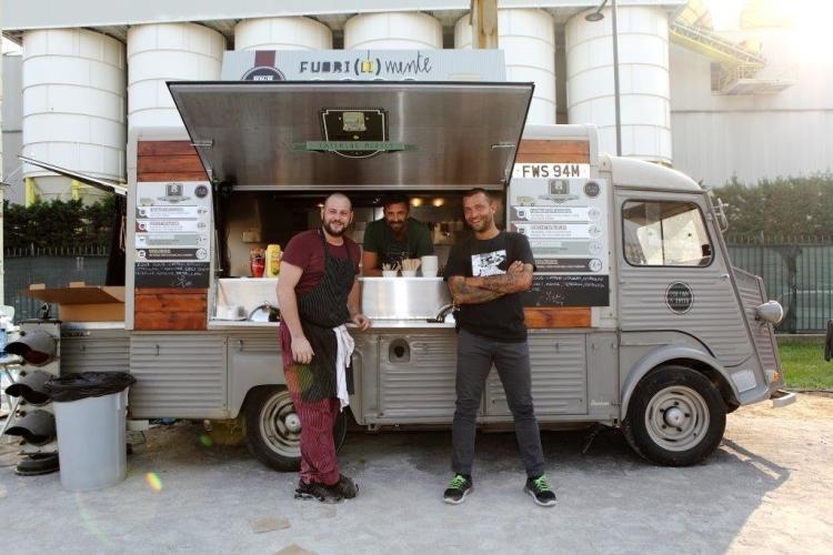 Streeat Food Truck Festival 2015: il festival culinario parte per un tour gastronomico