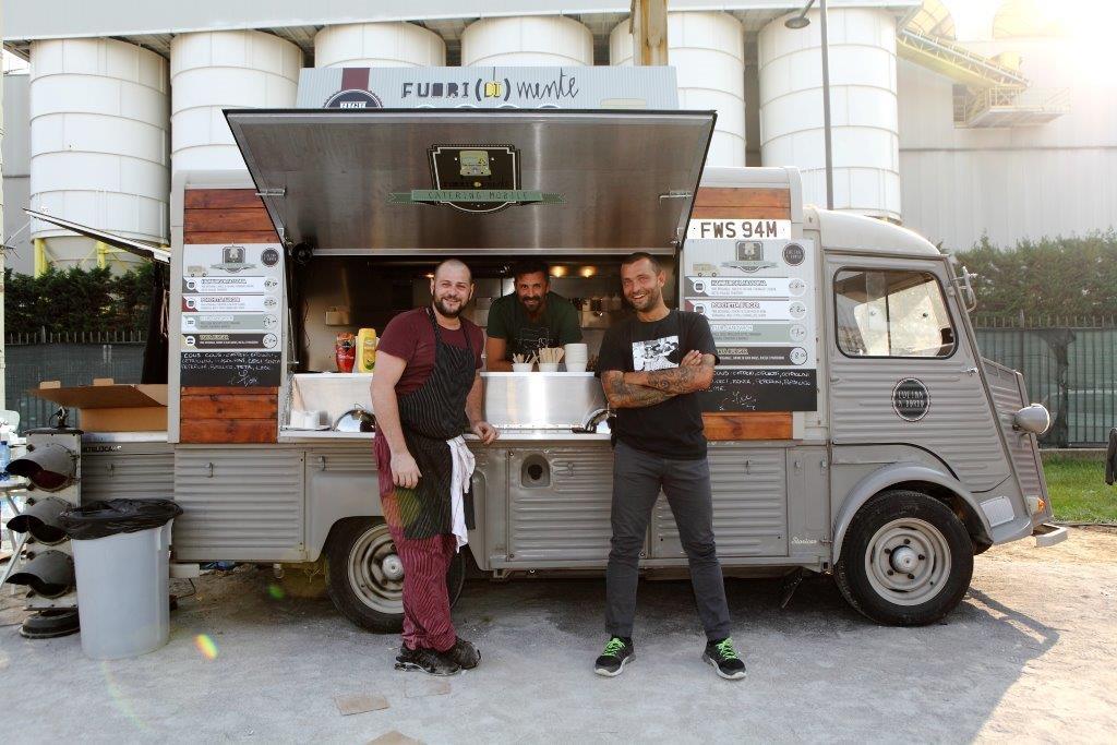 Streeat Food Truck Festival 2015