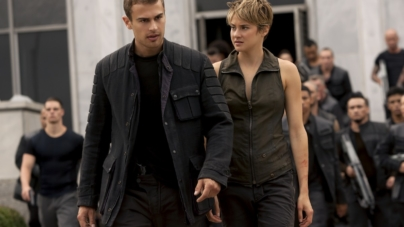 Insurgent recensione film 2015: il secondo capitolo della saga