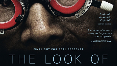 The look of silence torna negli UCI cinemas italiani