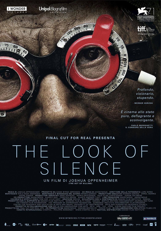 uci cinemas the look of silence
