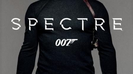 007 Spectre, esce il teaser poster ufficiale
