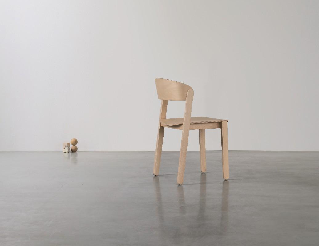 Salone del Mobile 2015: Zilio A&C presenta la nuova sedia Pur, le foto