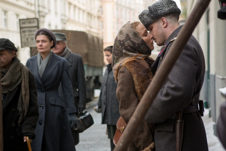 child 44 film recensione