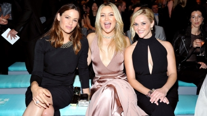 Tiffany & Co. Beverly Hills: il party esclusivo con Jennifer Garner, Kate Hudson e Reese Witherspoon