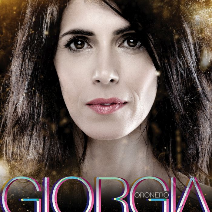 Giorgia Oronero album