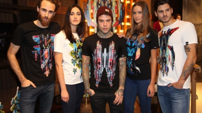 Fedez Replay: la nuova capsule collection NoGodz