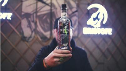 Eristoff Vodka Chill Out: le nuove bottiglie in edizione limitata by Nairone