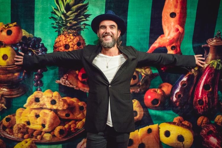 Seletti wears Toiletpaper: aperto a Milano il pop-up store dedicato ai tappeti
