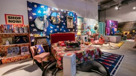 Toiletpaper Milano: il pop up store con Gufram e Seletti