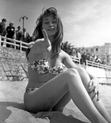 MarediModa 2016 Cannes: la mostra Bikonic che celebra il 70 anniversario del bikini