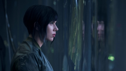 Ghost in the Shell film 2017: il trailer del nuovo sci-fi con Scarlett Johansson