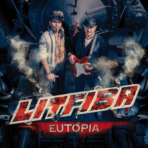Litfiba Eutopia: il nuovo album di Piero Pelù e Ghigo Renzulli, il luogo dove tutto è possibile