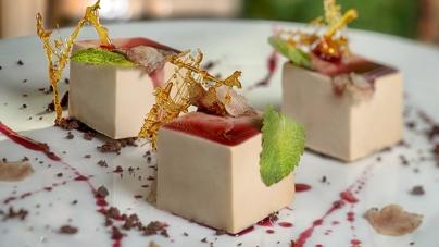 NH Milano Palazzo Moscova: inaugurati il Truffle Restaurant e il Cocktail Bar