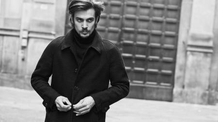 Paltò collezione autunno inverno 2016 2017: il cappotto, icona storica dello stile