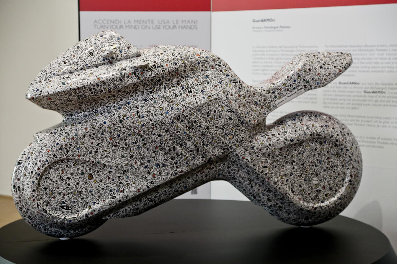 Eicma 2016 mostra Milano
