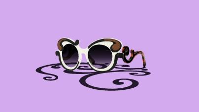Prada occhiali da sole 2016: la nuova iconica collezione Minimal Baroque