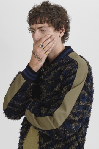 Stella McCartney Menswear: svelata la prima collezione maschile
