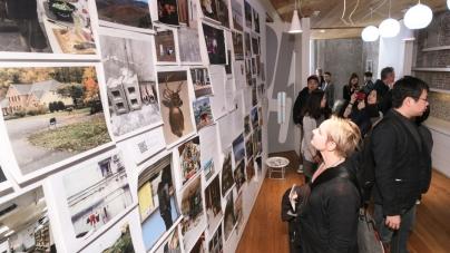 Swatch Art Peace Hotel Shanghai: il 5 anniversario, le mostre Traces e Grain God Narrative