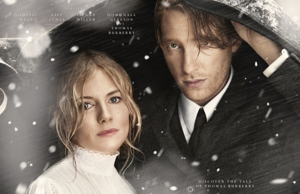 Burberry video Natale 2016: The Tale of Thomas Burberry, 160 anni di tradizione