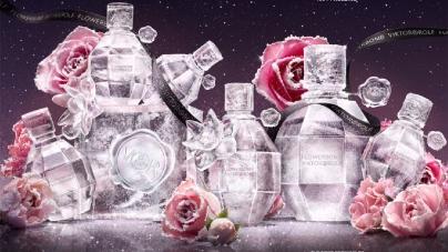 Viktor & Rolf profumo Flowerbomb: la limited edition Holidays 2016