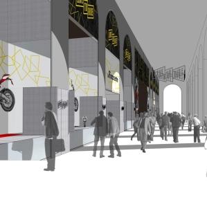 La Rinascente Milano Love to Ride: l'evento dedicato alle due ruote in occasione di Eicma 2016