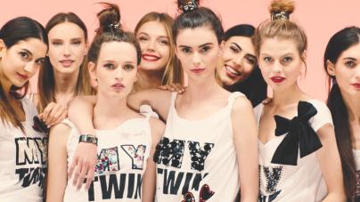 MyTwin Twinset: la nuova collezione casual e sporty chic per le ragazze di oggi