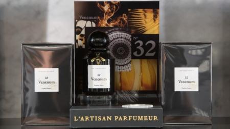 L'Artisan Parfumeur Milano: la nuova boutique in via Bagutta