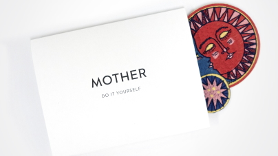 "Idee regalo natale 2016: le patch ""Do it Yourself"" di Mother"